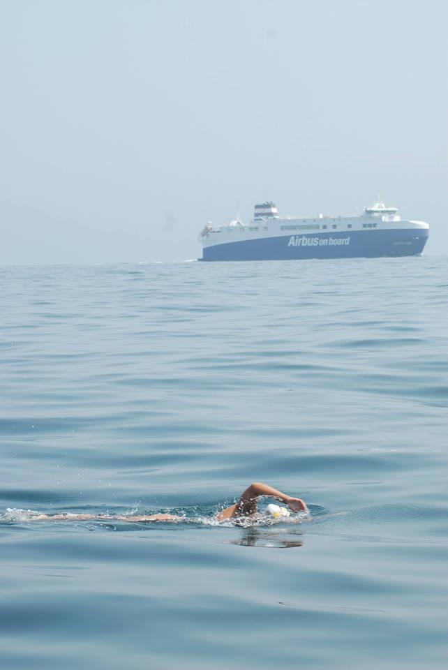 CAN YOU CROSS AN OCEAN?