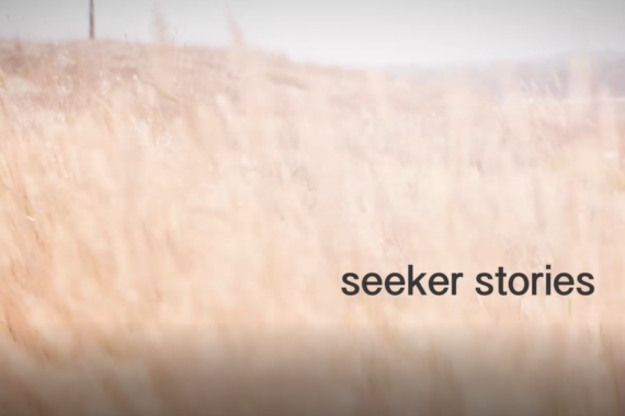 Seeker Video Series #1