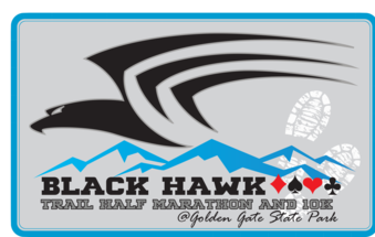 ENDURANCE RACE SERIES BLACKHAWK HALF