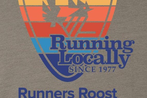 5th Annual Runners Roost T-Shirt Design Contest