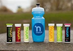Why I Love Nuun